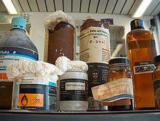 Bild von Chemikalien