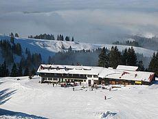 Bild der Falkenhütte