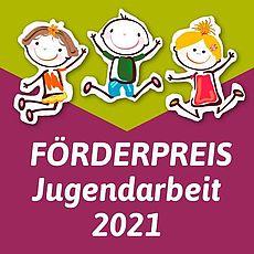 Logo Jugendpreis