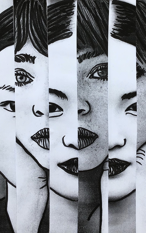 """""""Vielfalt und Diversity"""" - Rieka Bente"""