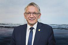 Landrat Olaf Meinen