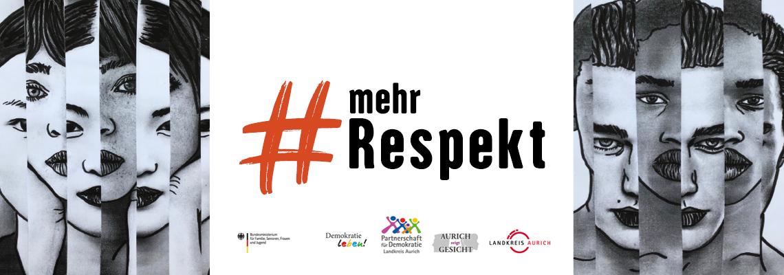 Initiative #mehrRespekt