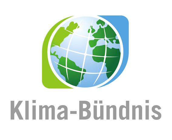 Logo Klimabuendniss