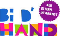 Bid Hand Logo